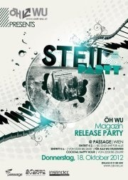 ÖH WU Steil Release Party