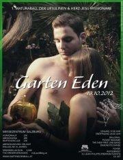 1. Maturaball der Ursulinen und Herz-Jesu-Missionare | Garten Eden | 19.10.2012 |