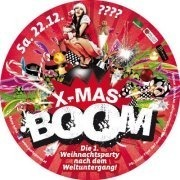 X-mas Boom feat. 2:tages:bart