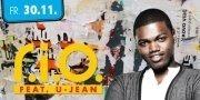 R.i.o. feat U-Jean live