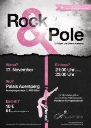 Rock  Pole