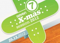 Seven X-Mas Session