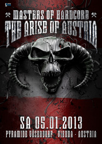 Masters of Hardcore - The Arise of Austria