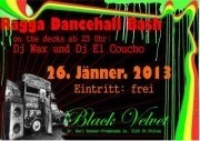 Ragga Dancehall Bash