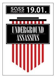 Underground Assassins 4