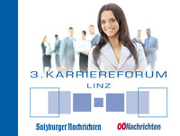 3. Karriereforum Linz