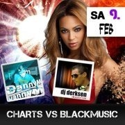 Charts vs Blackmusic