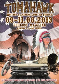 Tomahawk - Western & American Lifestyle Festival