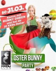 OsterBunny Party