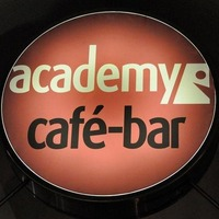academy Cafe-Bar