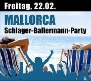 Mallorca Schlager-ballermann-party