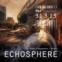 Echosphere by 24/7 media & zero gravity
