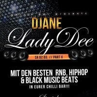Best of RNB & Hip Hop by DJane Lady Dee