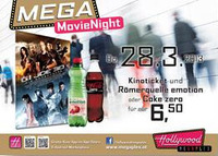 Mega MovieNight: G.I. JOE - Die Abrechnung
