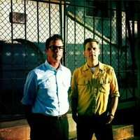 Calexico - Conrad Sohm Kultursommer