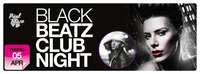 Black Beatz Club Night
