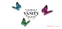 Vanity - The Posh Club