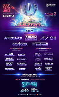 Ultra Europe