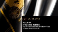Magnum - Bigger is Better