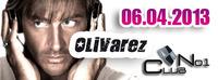 DJ  Olivarez   live