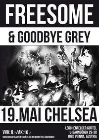 Freesome / Goodbye Grey