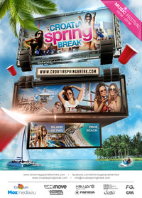 Spring Break Croatia
