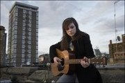 Amy Macdonald in Klam