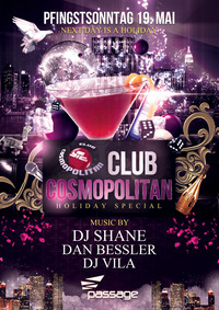 Club Cosmopolitan Special