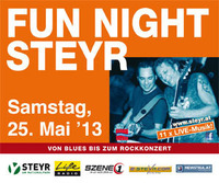 Fun Night Steyr