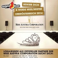 Lokalrunde & Miss Austria Corporation suchen DICH