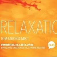 Lift Off presents Relaxation
