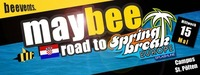 maybee - rock it like spring break europe
