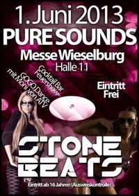 PureSounds - Stone Beats