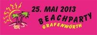 Beachparty@Veranstaltunggelände