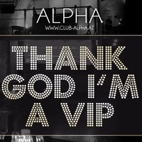 Thank God I am a VIP