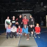 Slackline/Improtheater/Fotoworkshop: Foto-Stories/Schmiede/DJ-Workshop/Tischtennisturnier/Steckerlfisch  ...be groovenized