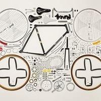 Irgendwas mit fahrrädern