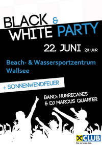 Black & White Party
