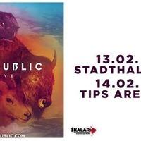 OneRepublic 2013