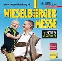 Wieselburger Messe mit Volksfest