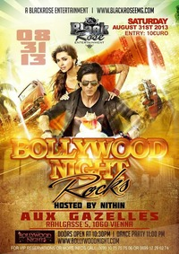 Bollywood Rocks - Bollywoodnight