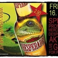 +++ Desperados Promo Tour +++