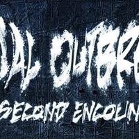 Metal Outbreak - The Second Encounter@Brunn am Walde, Niederosterreich