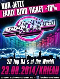 Electric Sound Festival Vienna