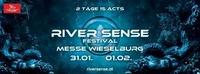 River Sense Festival 2014