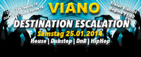 Viano Destination Escalation