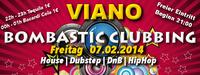 Viano Bombastic Clubbing