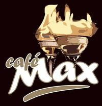 Inoffizielle Eröffnung Cafe Max