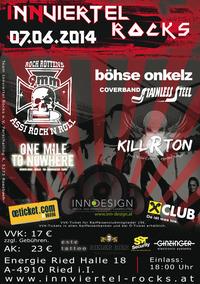 Innviertel Rocks Festival 2014