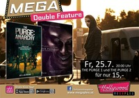 Mega Double Feature